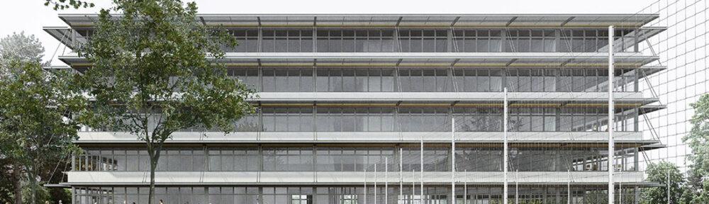 Ersatzneubau Schulhaus Borrweg